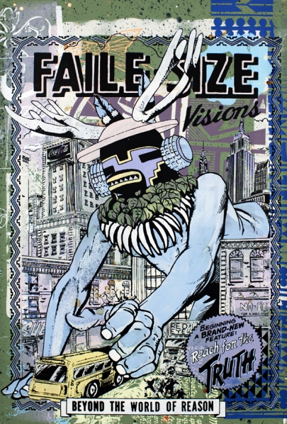 Faile.truth